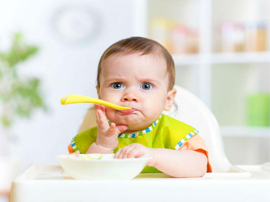 numals baby foods