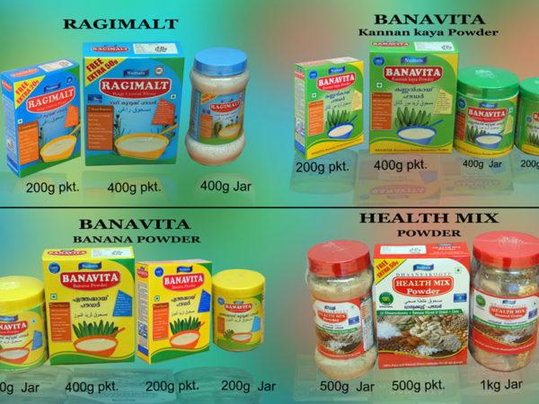 food product powder kerala