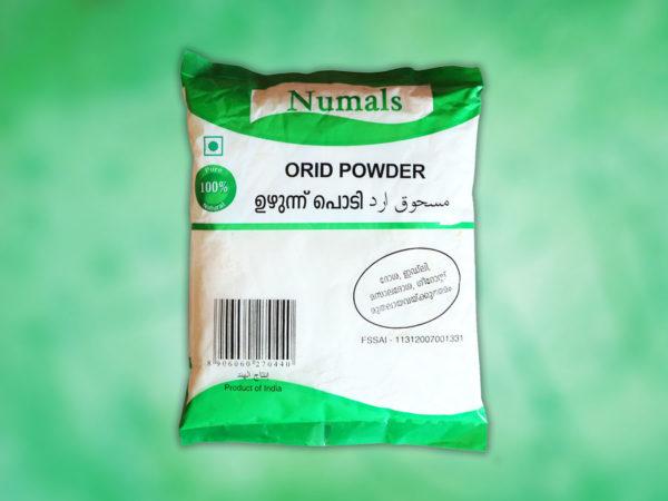 orid powder
