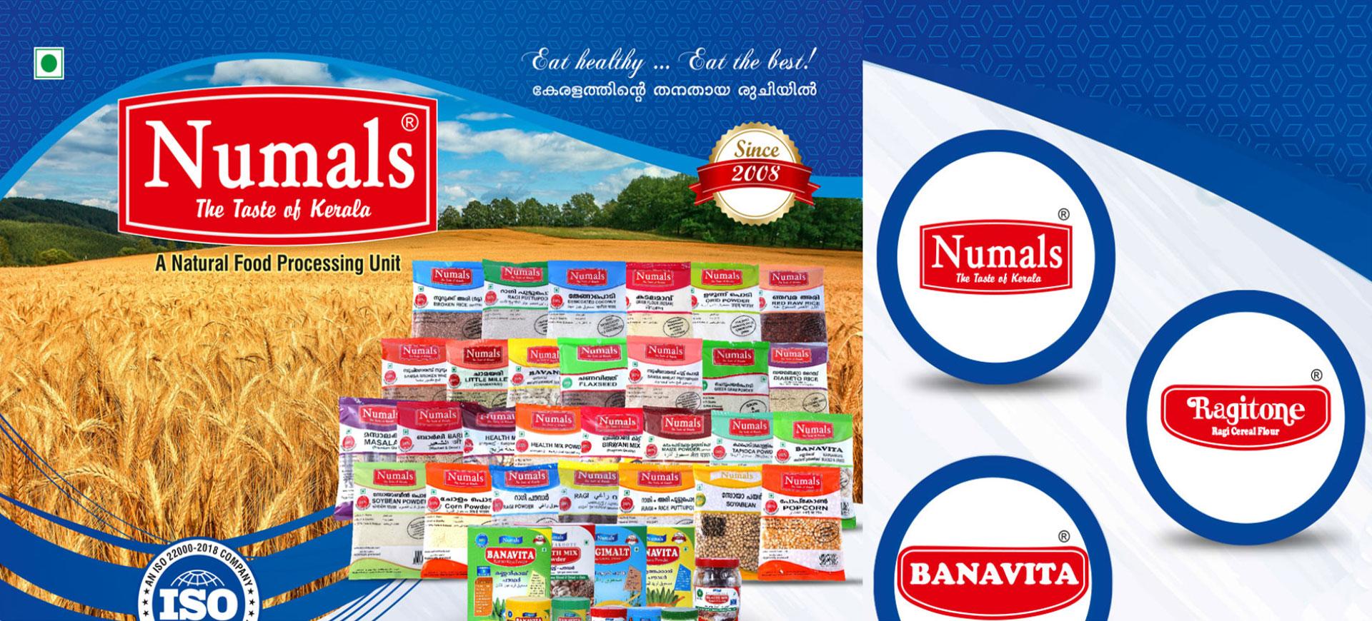 natural food processing unit